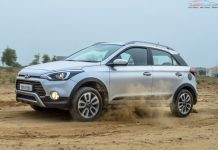 Hyundai elite i20 vs i20 Active Comparison test-16