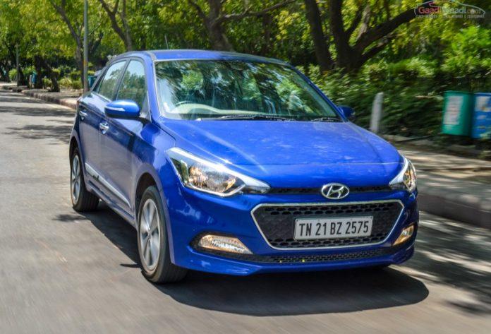 Hyundai elite i20 vs i20 Active Comparison test-17