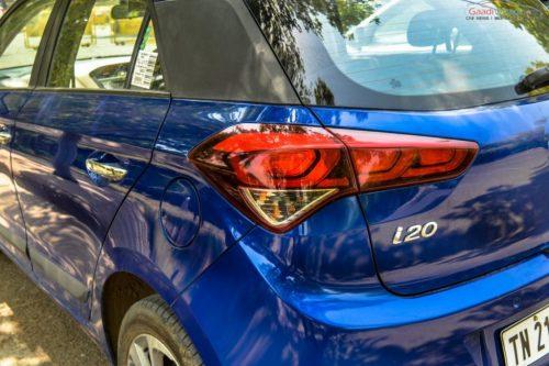 Hyundai elite i20 vs i20 Active Comparison test-9