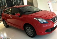 Top 10 Reasons to Buy Maruti Suzuki Baleno