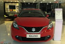 MARUTI SUZUKI S-CROSS & BALENO GREY COLOUR ALLOYWHEEL-4