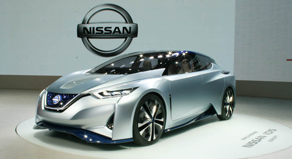 India-Bound Nissan Leaf EV to Get 544 Km Cruising Range ...