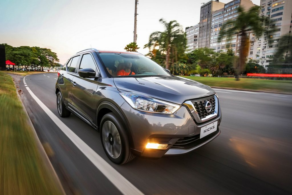 2018 Nissan Kicks Suv India Launch Price Engine Specs Features