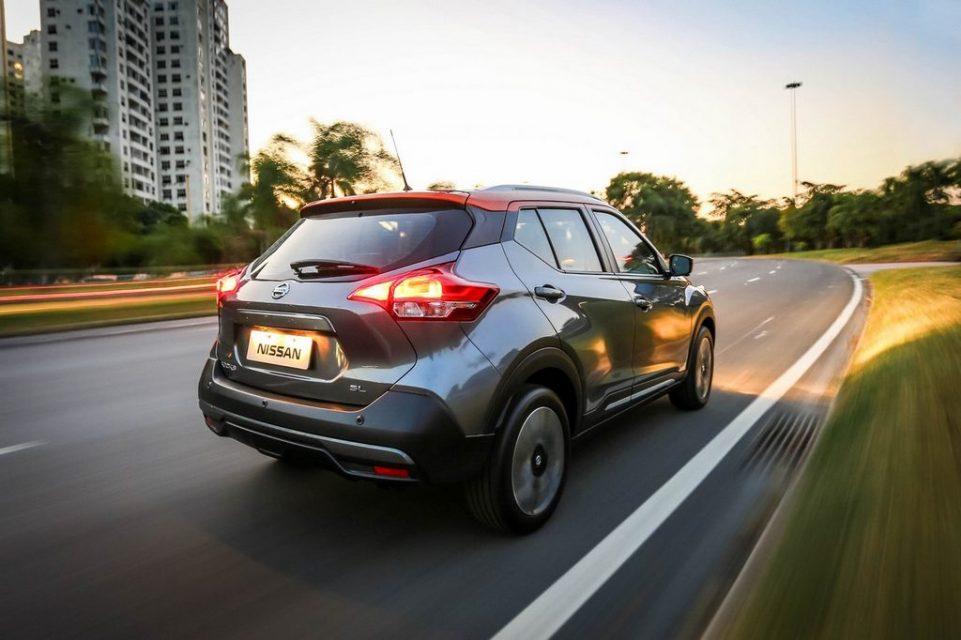 Nissan Kicks SUV India 7