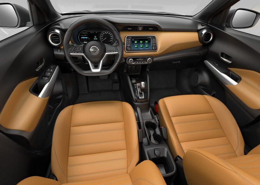 Nissan Kicks SUV India
