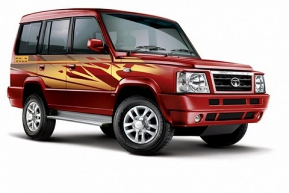 Tata Motors to Replace Sumo and Movus 2