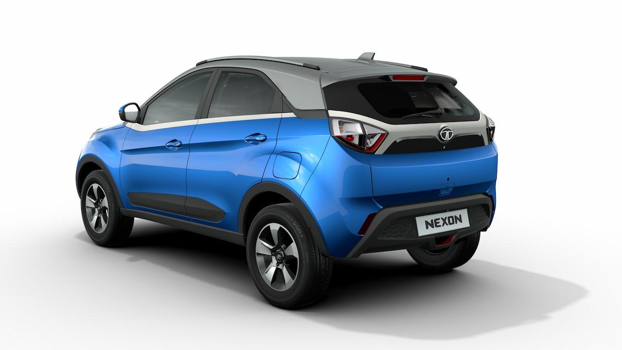 Upcoming Tata Nexon Suv India Launch Date Price Specs