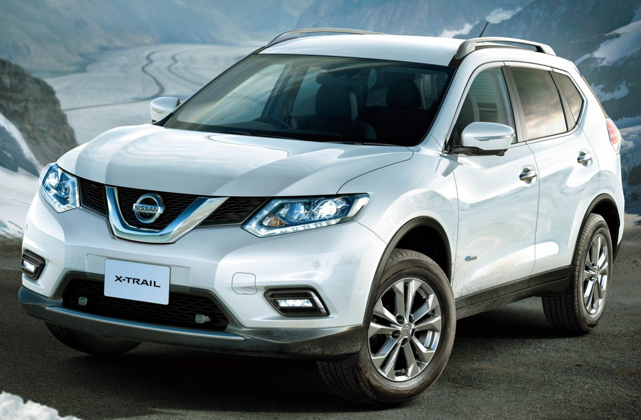 Nissan X-Trail Hybrid India Launch, Price, Specs, Features ...