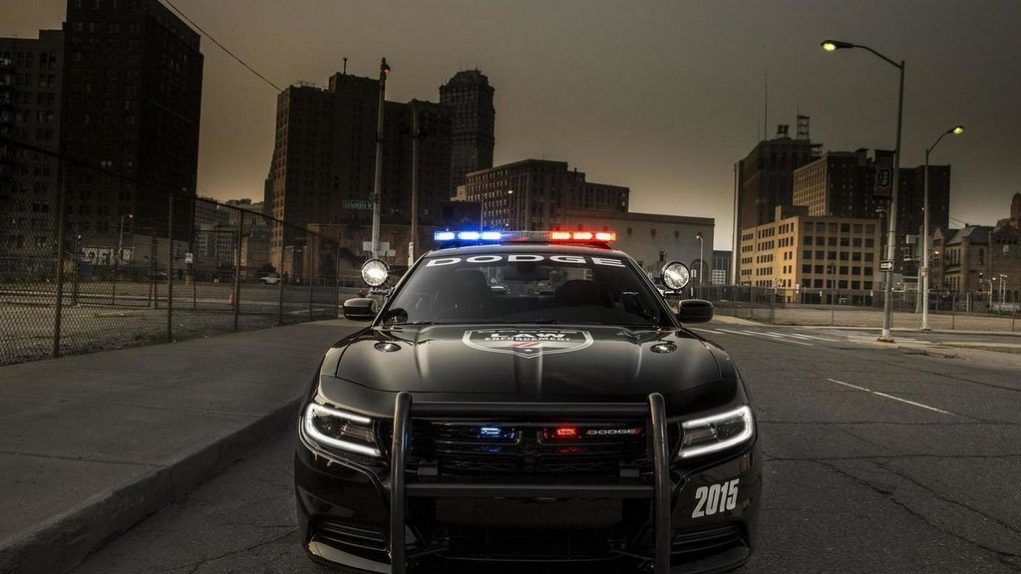 California orders Dodge Charger pursuit 2