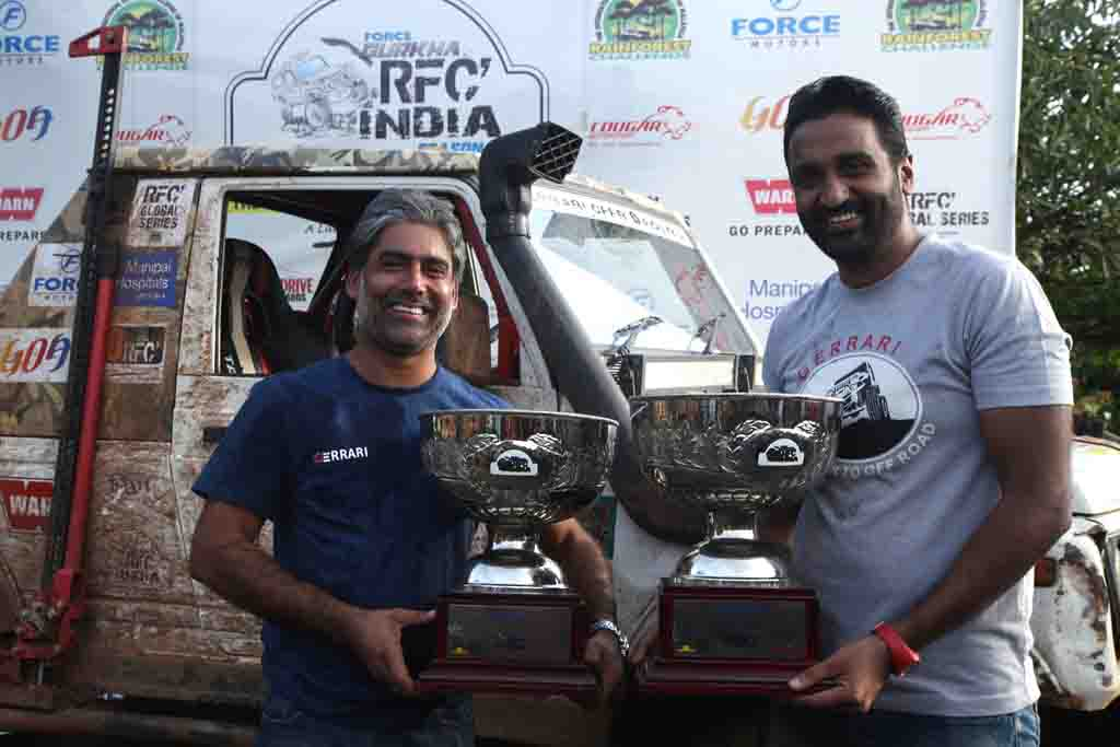 Gerrari-Offroaders-Chandigarhs-Gurmeet-Virdi-Left-and-his-co-driver-Kirpal-Singh-Tung-after-winning-RFC-India-2016.jpg