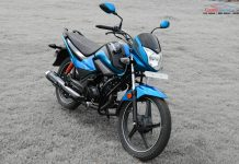Hero Splendor 110cc iSmart Review31
