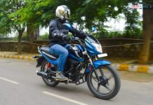 Hero Splendor 110cc iSmart Review6