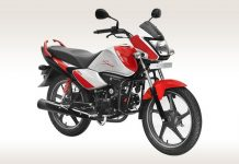 Hero Splendor iSmart 100cc Discontinued 1