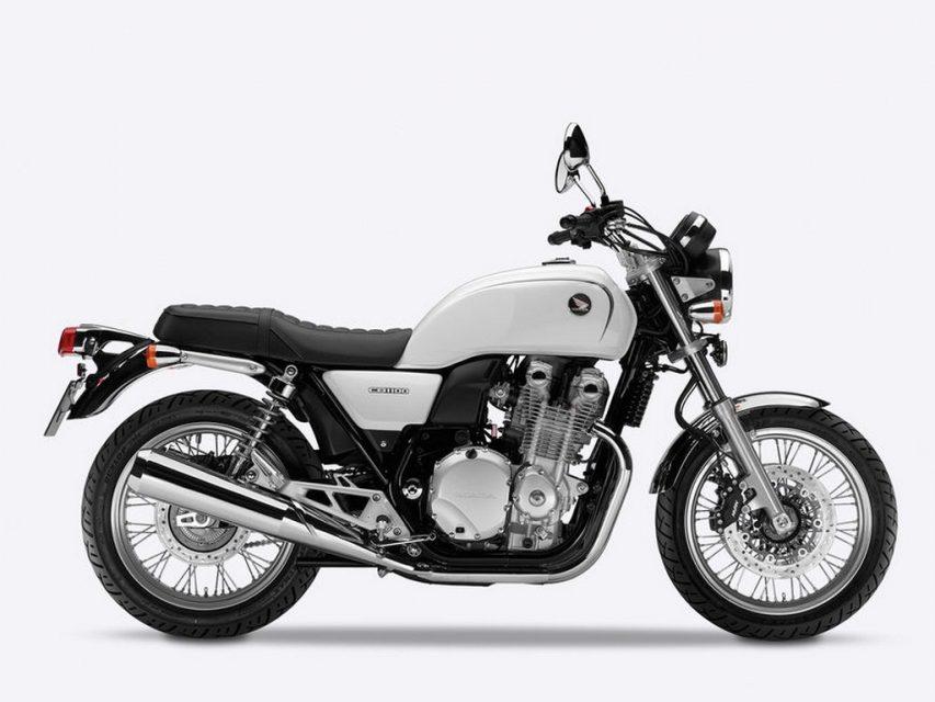 Honda CB1100 india 1