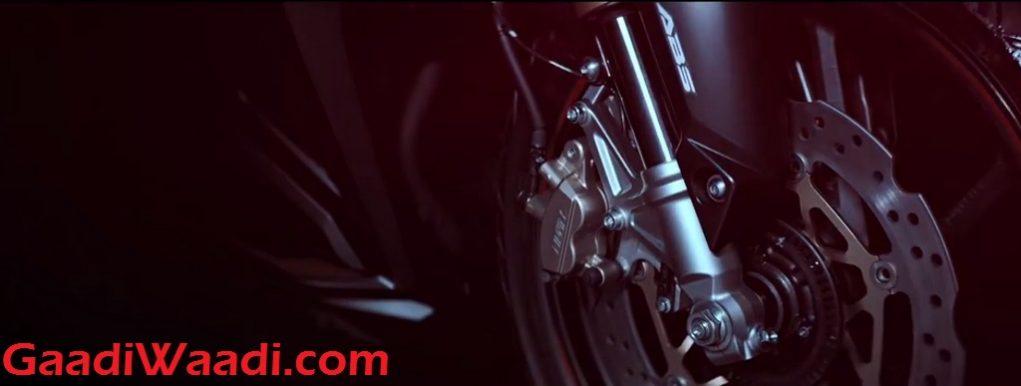 Honda CBR250RR Teased 5