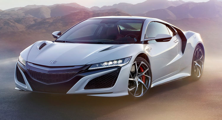 Image Result For Acura Nsx India