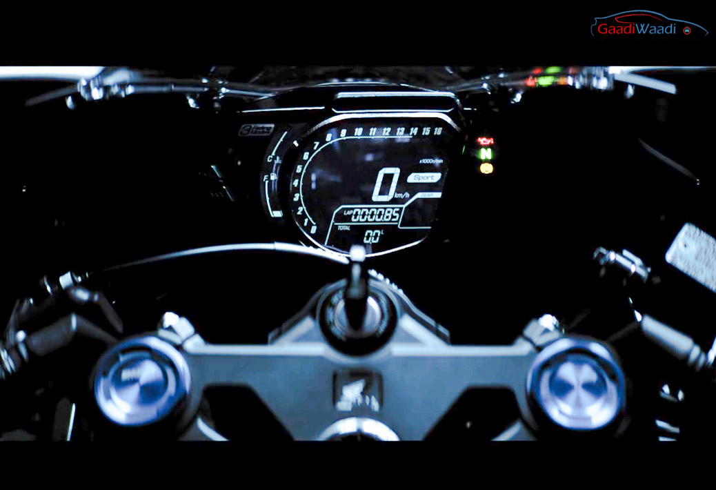 Honda CBR250RR Ultra-light Sportsbike Launch Date, Price, Specs