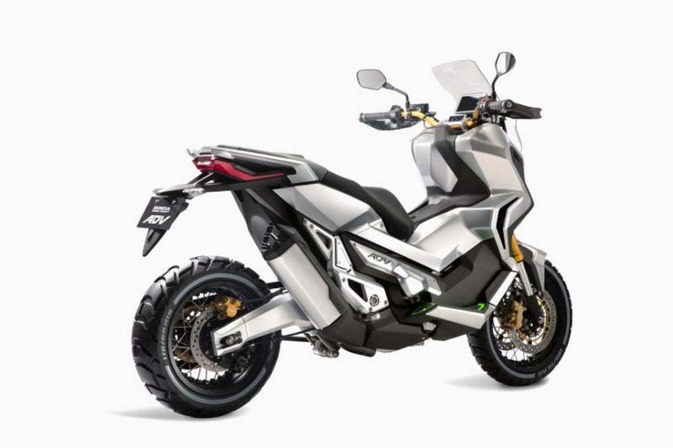 Honda city adventure concept 11