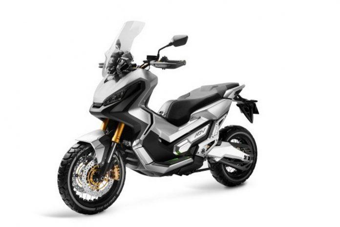 Honda City Adventure Concept 3