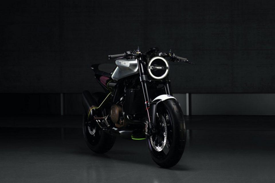Husqvarna 701 Vitpilen concept 1