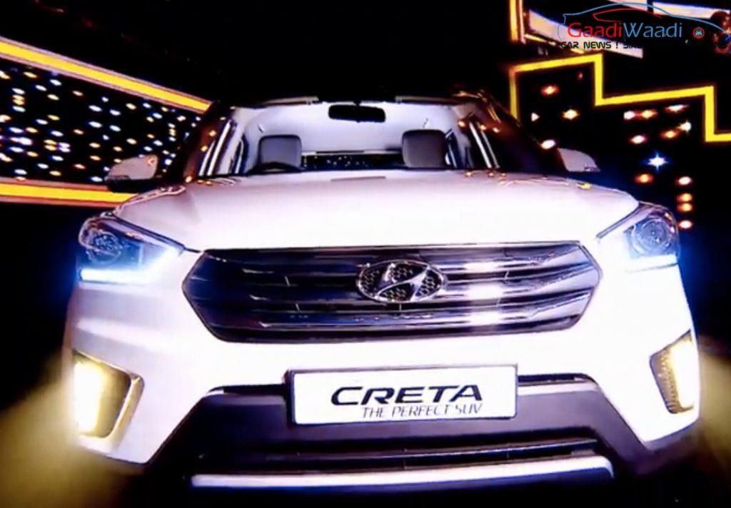 Hyundai Creta 1st Anniversary Edition-7