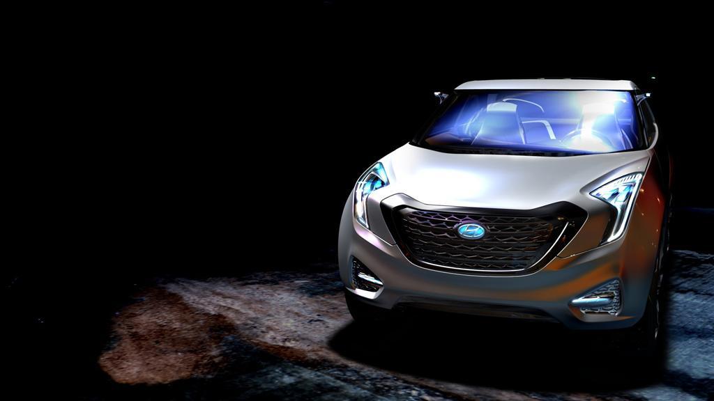 Hyundai-Crossover-Concept