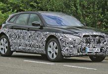 Jaguar Audi Q7 Rival 1