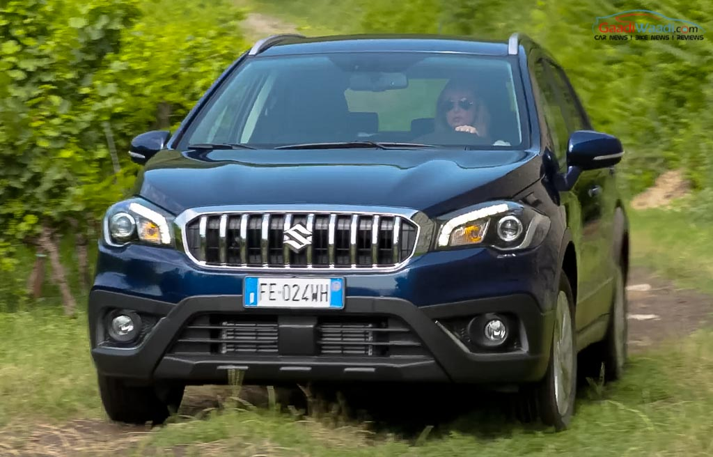 Upcoming Suv In India In