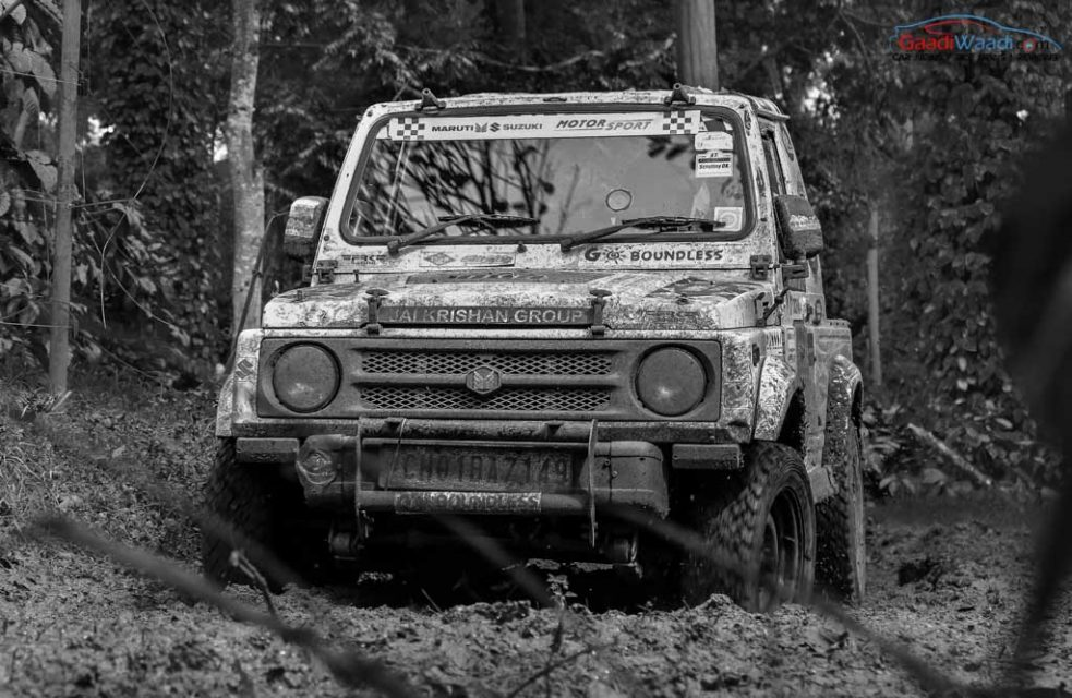 Maruti Suzuki Dakshin Dare 2016 pics-49