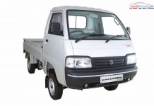 Maruti suzuki super carry india