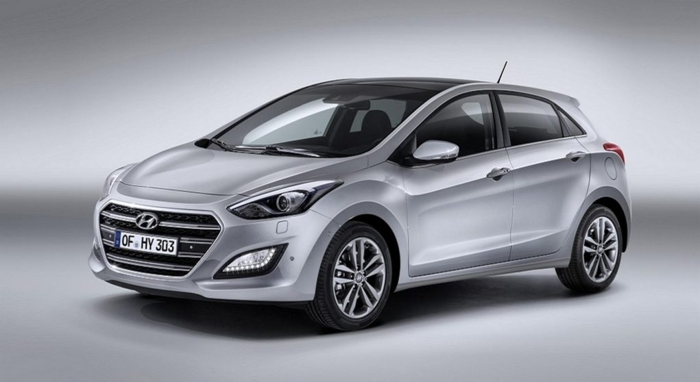 New Generation Hyundai i30 to Make World Premiere at the 2016 Paris Motor Show 2