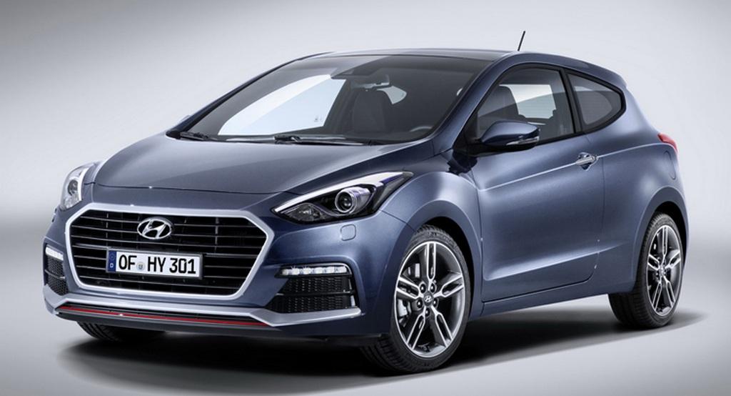 New Generation Hyundai i30 to Make World Premiere at the 2016 Paris Motor Show