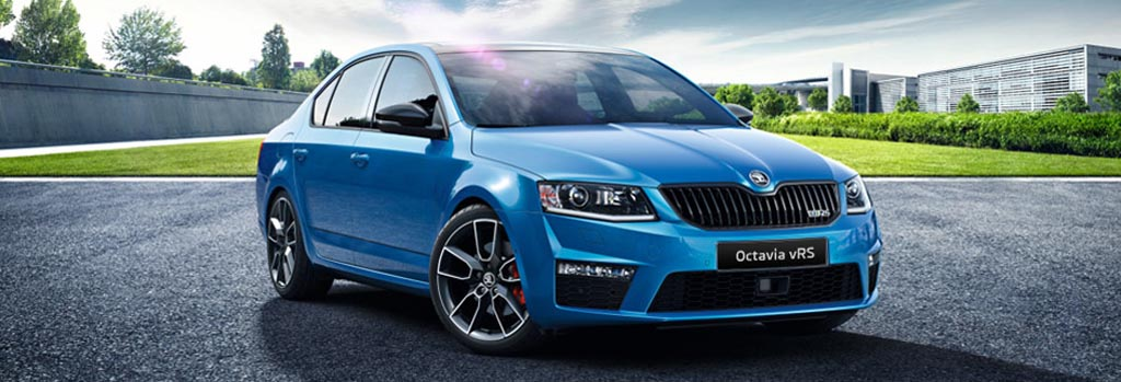 all new skoda octavia vrs might launch in india latest car news bikes news. Black Bedroom Furniture Sets. Home Design Ideas