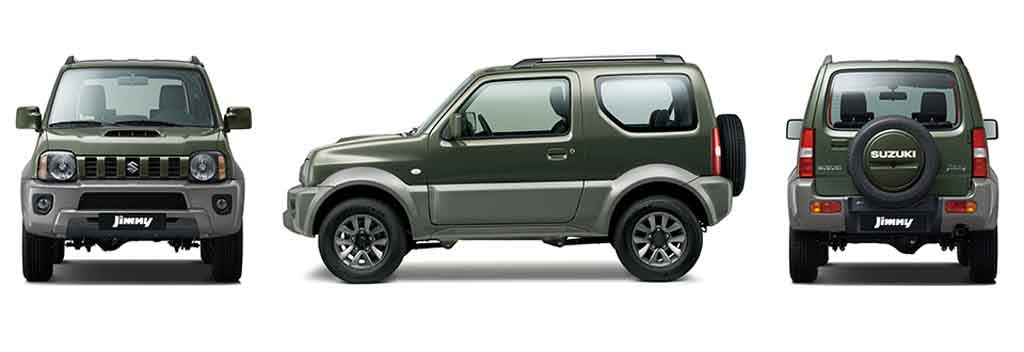 new generation suzuki jimny manufacturing in india latest car news bikes. Black Bedroom Furniture Sets. Home Design Ideas