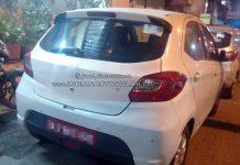 Tata Tiago Petrol AMT India Launch 1