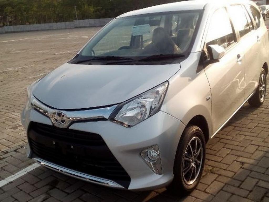 Toyota Calya MPV Walkaround Video - Gaadiwaadi.com ...