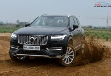 Volvo Xc90 India Review-104