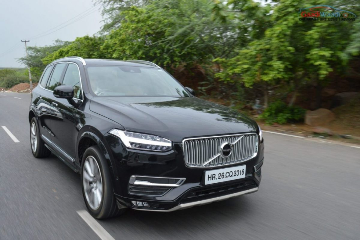 Is Volvo Xc90 Safest Car Ever Hasn T Involved In Fatal Accident For