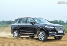 Volvo Xc90 India Review-72