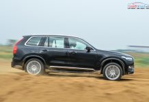Volvo Xc90 India Review-86