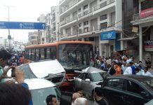 bijwasan bus accident (1)