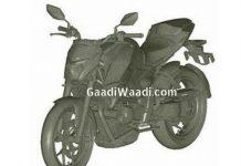 hero xf3r concept 300cc bike
