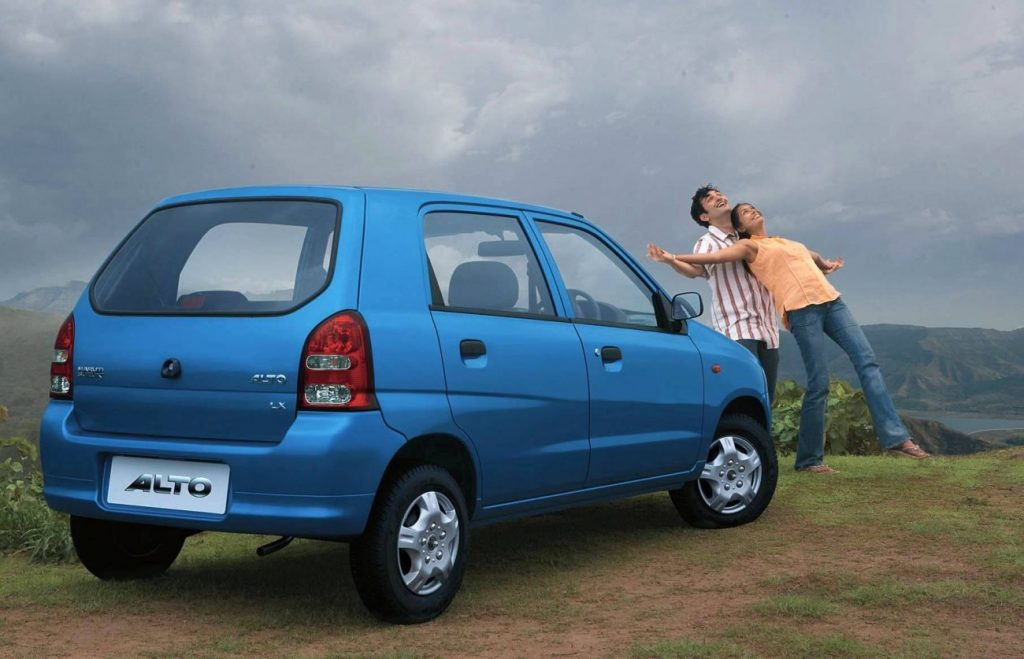 Best Used Car Market In India