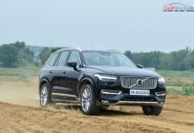 volvo xc90 India Review-53