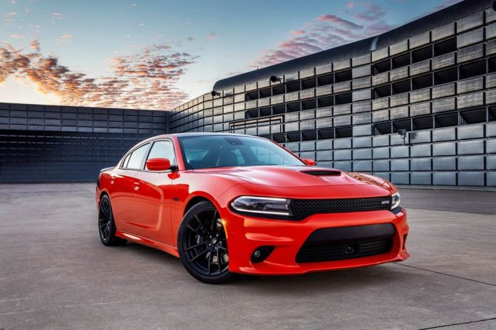 2017 Dodge Charger Daytona will be motivated by either a 5.7-litre or ...