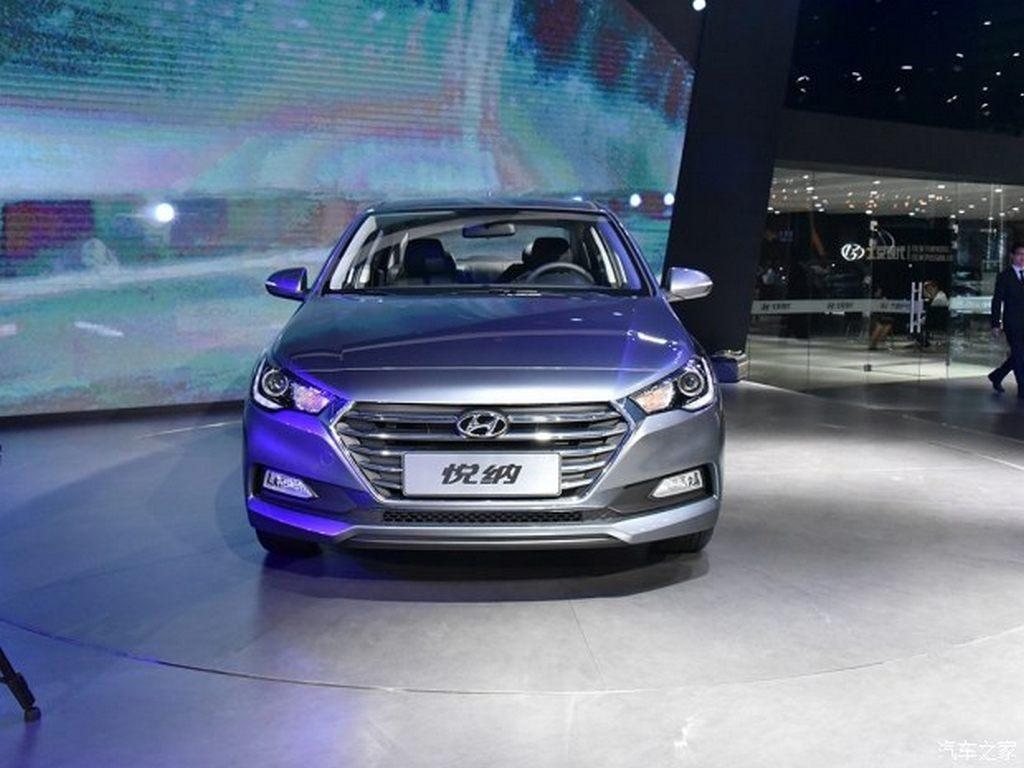 2017 Hyundai Verna Facelift Launch Date Price Specs