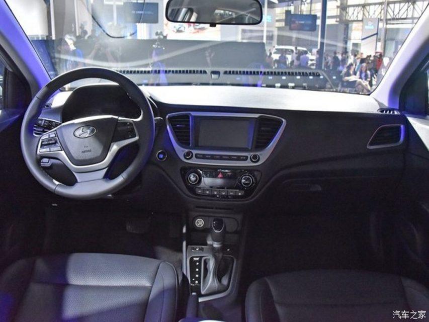 2017 Hyundai Verna 5