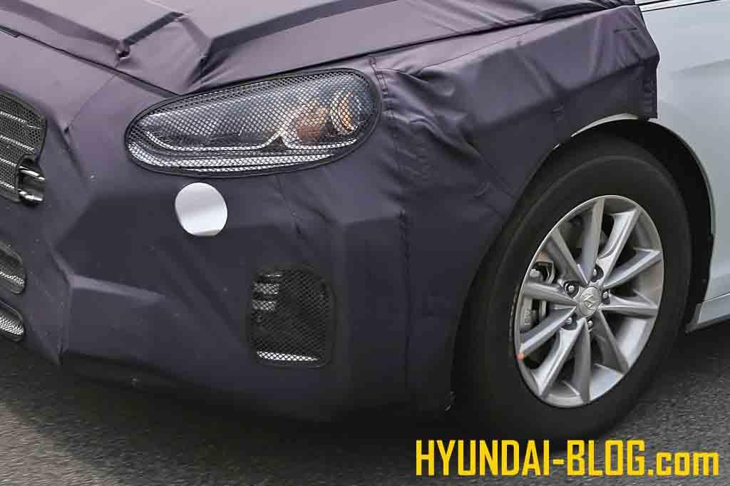 2018 hyundai sonata facelift. plain facelift 2018 hyundai sonata facelift 4 and hyundai sonata facelift