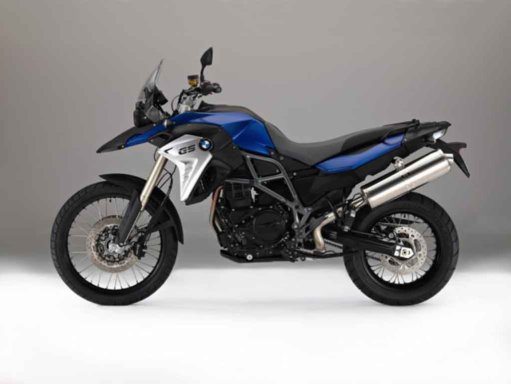 BMW G310 GS Under Development for India