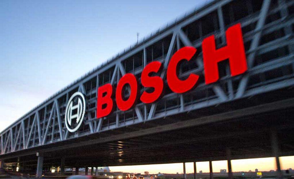 Bosch blamed in VW dieselgate scandal